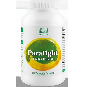 ParaFight