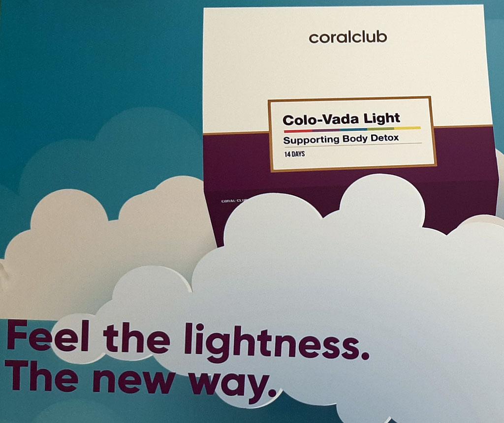 Colo Vada - light, już nie musisz się głodzić!